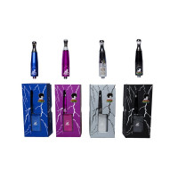 "Trip Twice ""MAGNETO"" Mini iStick Vaporizer Kit"