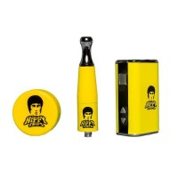 Limited Edition Master Bruce Trip Twice Vaporizer Kit